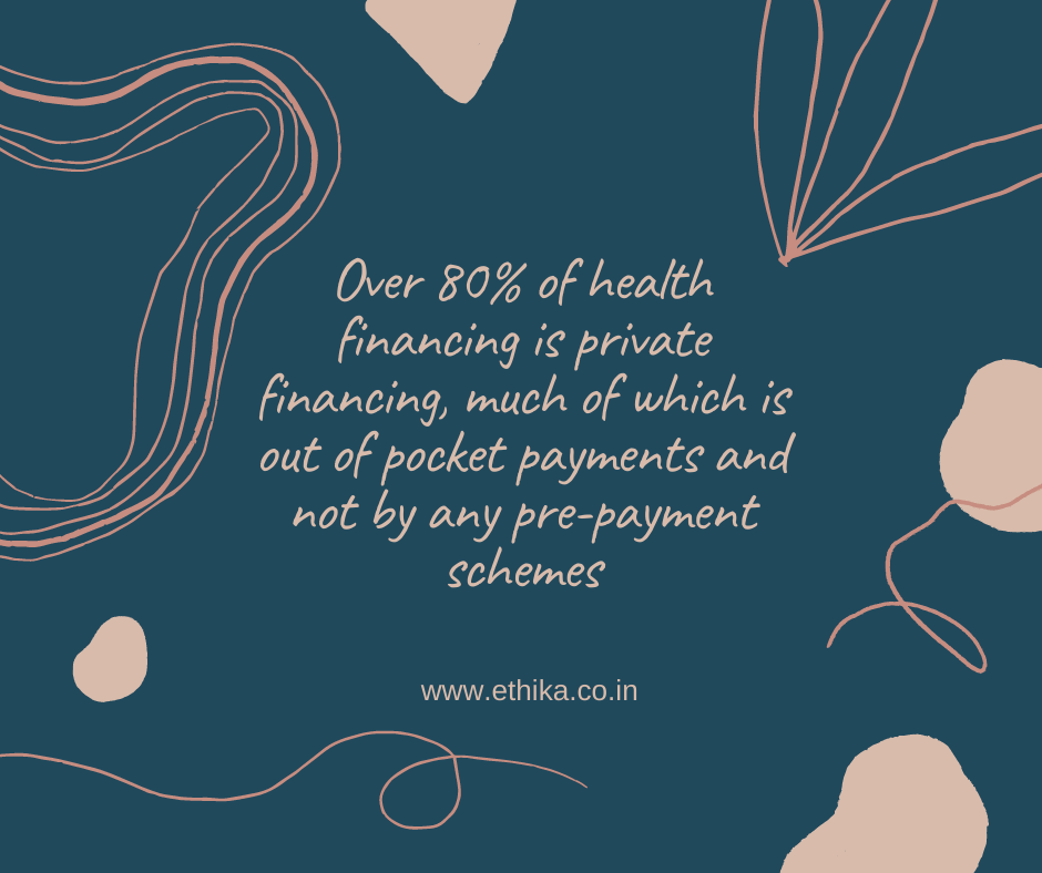 fact about health finances